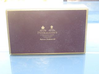 Penhaligons Sterling Silver Compact Picture Frame photo