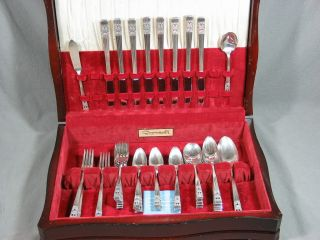 Stainless Steel Flatware - Collector Information