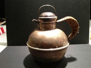Tiffany And Company Sterling Tea Pot photo