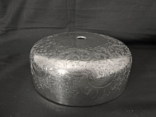 Very Fine English Barker Bros Silver Plated Dome Plate Cover photo