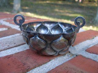 Fantastic Arts Crafts Topazio Sterling Loving / Wine Tasting Cup 128 Grams photo