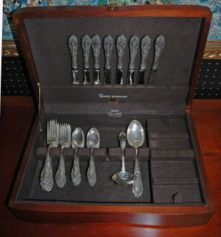 Sterling Flatware & Hollowware Patterns - sterlingshop