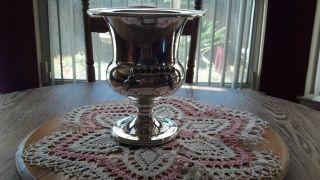 Champagne Wine Cooler Ice Bucket Urn photo