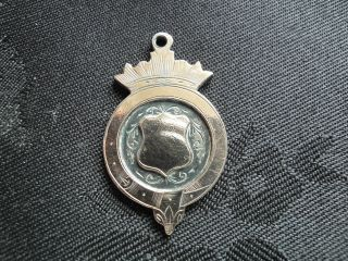 Gold And Silver Fob photo