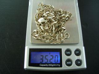 Silver Scrap Or Not Scrap - 35,  20 Grams.  0,  925 photo