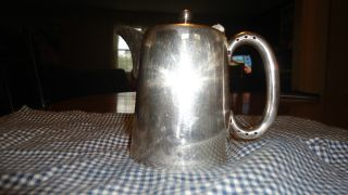 Philip Ashberry & Sons Tea Pot photo