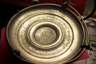 Wilcox Silver Plate Company Basket 826 photo
