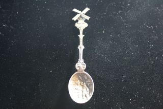 Silver Spoon From Holland photo