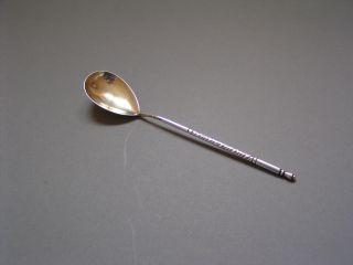 Vintage Estonian Silver