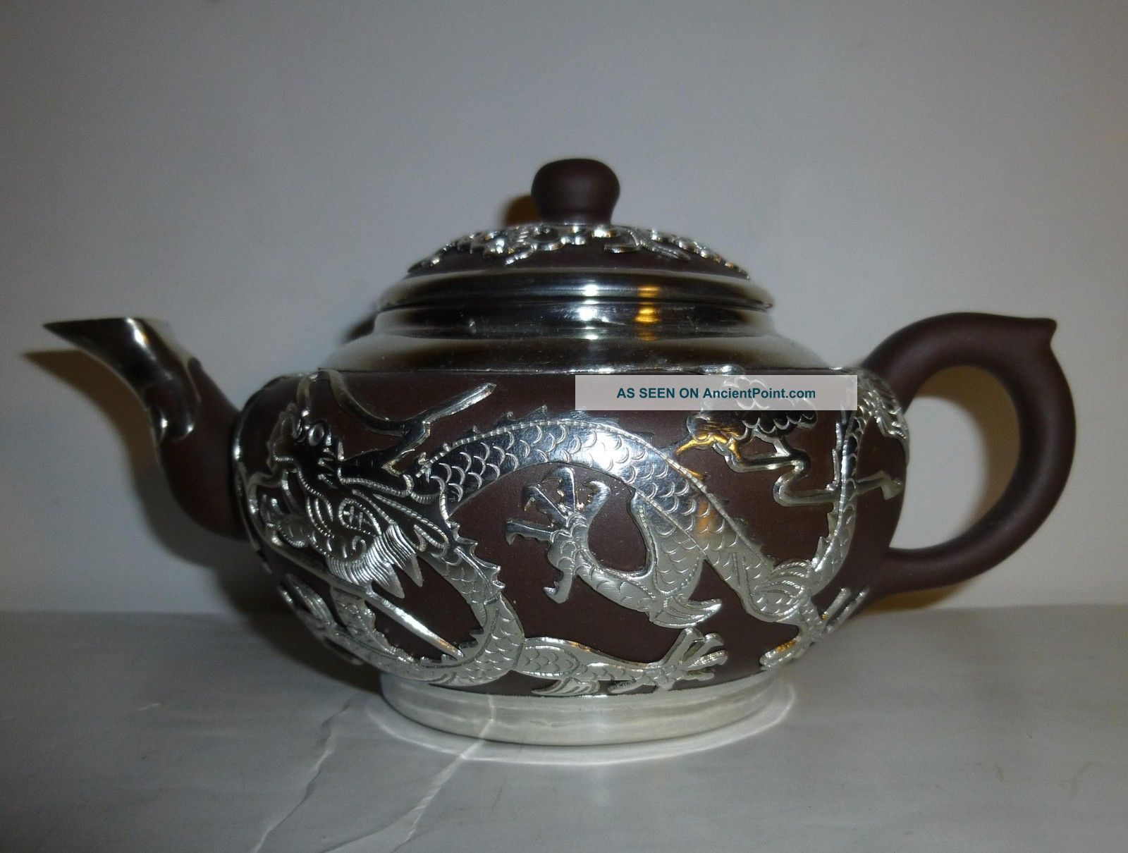 Antique Japanese Tea Sets With Dragon Chinese Antique Dragon Tea Set