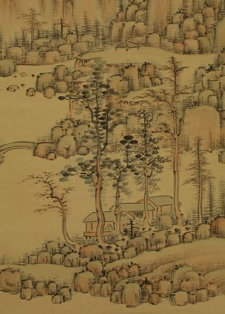 Asian Antiques - Japan - Paintings & Scrolls | Antiques Browser