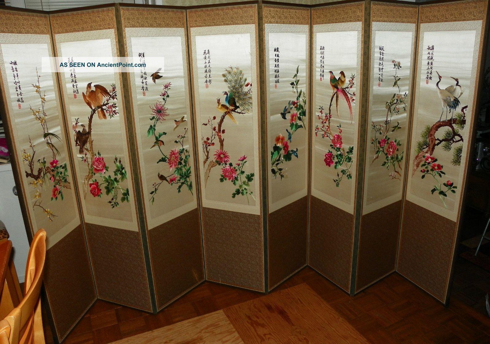 korean room divider