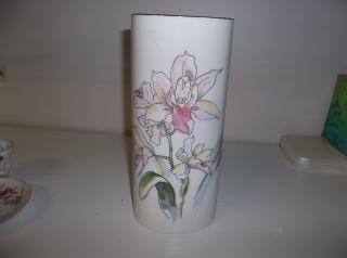 Vtg Japanese Vase photo