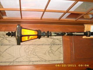 Asian Floor Lamp photo
