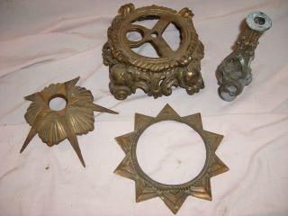 Vintage?,  Antique?retro?metal,  Brass?lamp Parts,  L & L photo