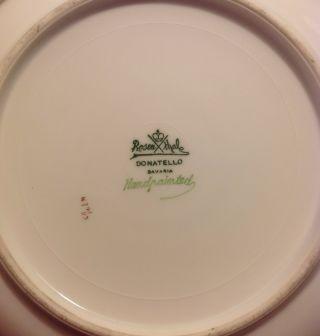 Antique Rosenthal Bowl