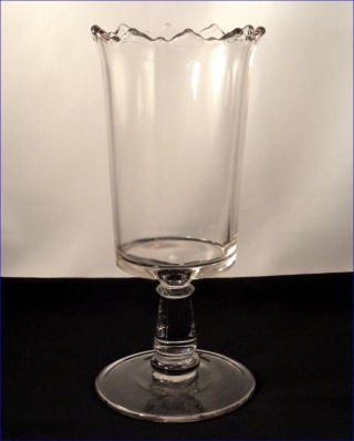 Decorative Arts Glass Vases Antiques Browser