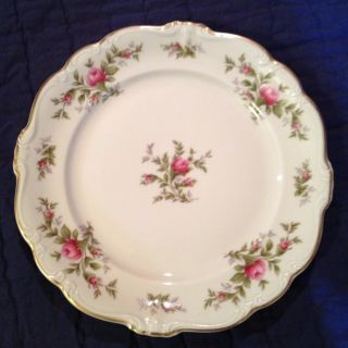 Rosenthal Antionette Small Plate photo
