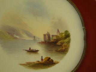 19th Century Copeland Spode