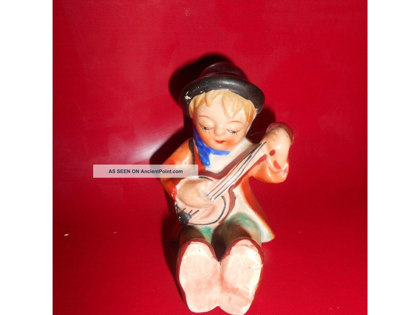 Antique Figurine Figurines photo