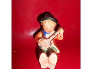 Antique Figurine photo