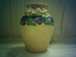 Decorative Porcelain Vase photo