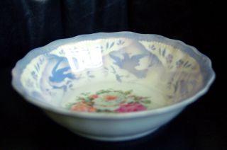 Antique Altwasser Germany Silesia Porcelain Big 8
