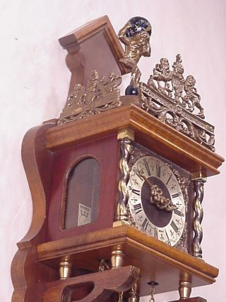 Clocks Antiques