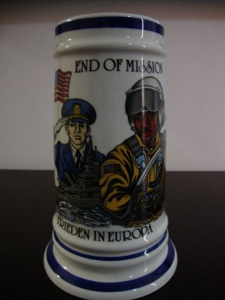 Exclusive German Beer Mug -