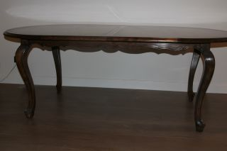 Guy Chaddock Dining Table - So - Custom Made 10 Feet With Leaves photo