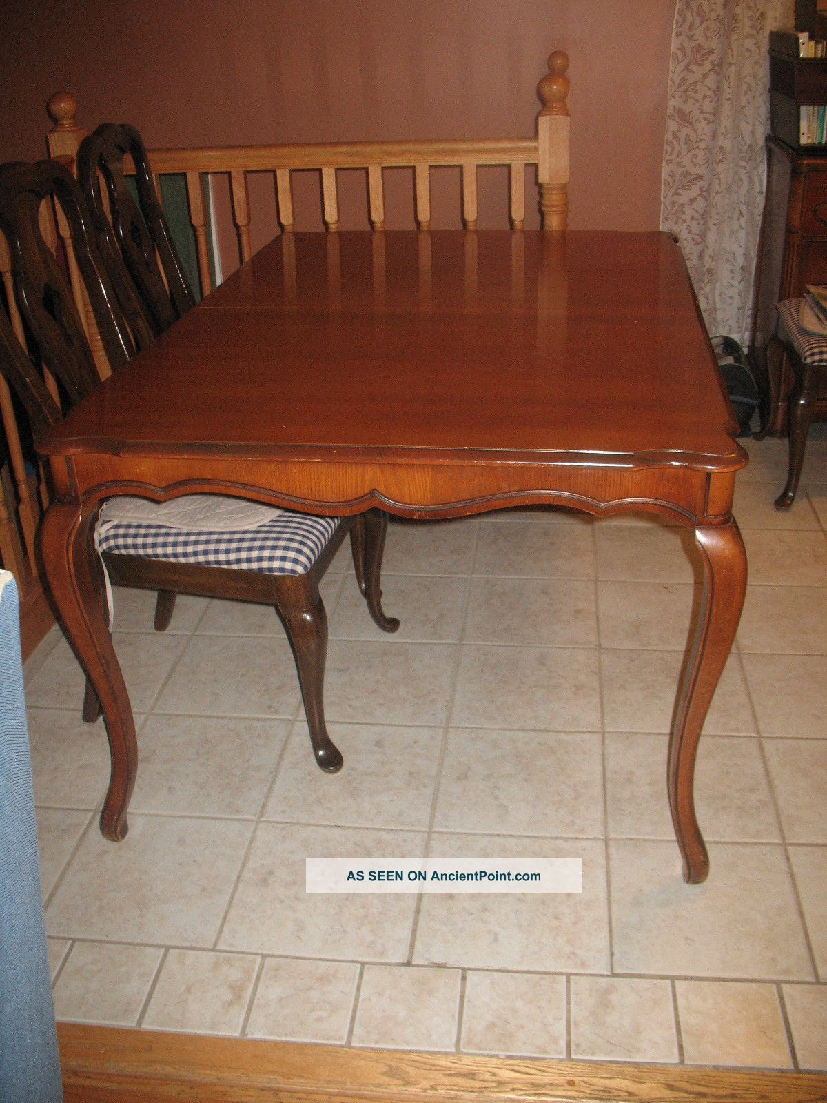 antique dining room tables for sale
