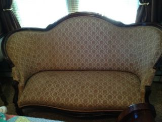 Antique Sofa Wood Carving Very Affordable And Comfortable photo