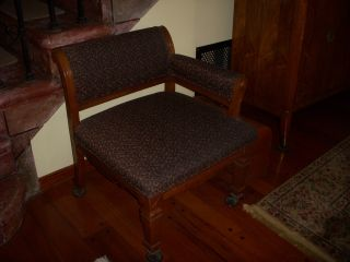 Victorian Side Chair photo
