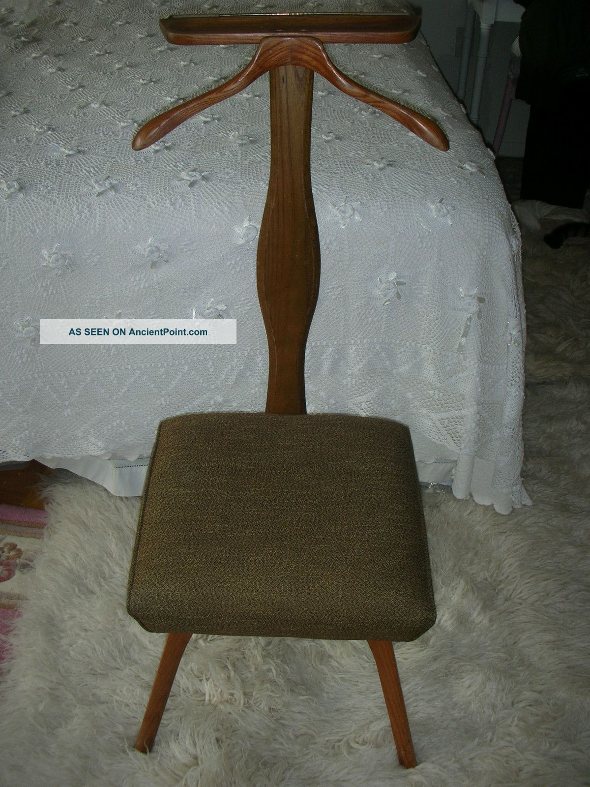 Vintage 1965 Setwell Chair, Post-1950 photo