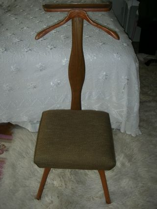 Vintage 1965 Setwell Chair, photo
