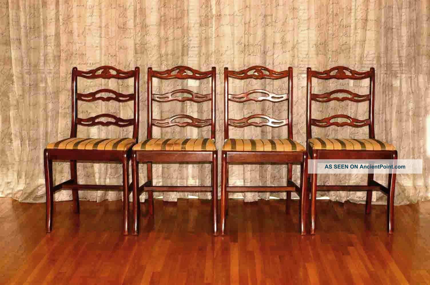 Duncan phyfe dining room set
