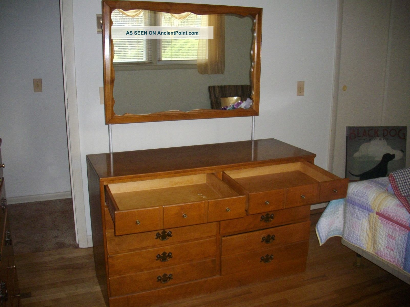 Vintage ethan allen dresser best 28 images beautiful for Ethan allen furniture