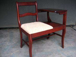 Unique Telephone Chair photo
