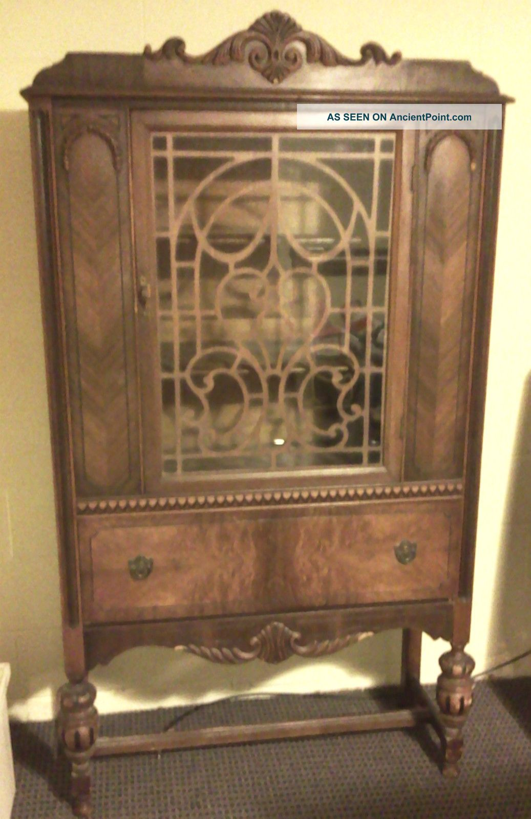 antique china cabinet styles american hwy