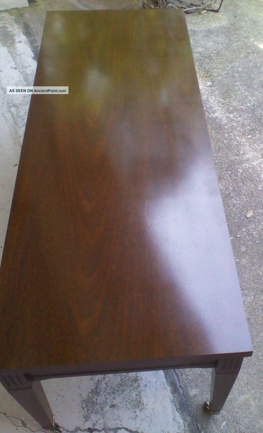 Excellent Mersman Coffee Table Mid Century Laminate 853 x 1404 · 136 kB · jpeg