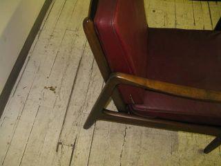 Midcentury Armchair photo