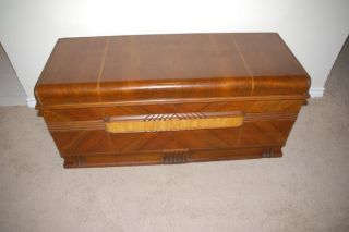 1950 ' S Cavalier Hope Chest photo