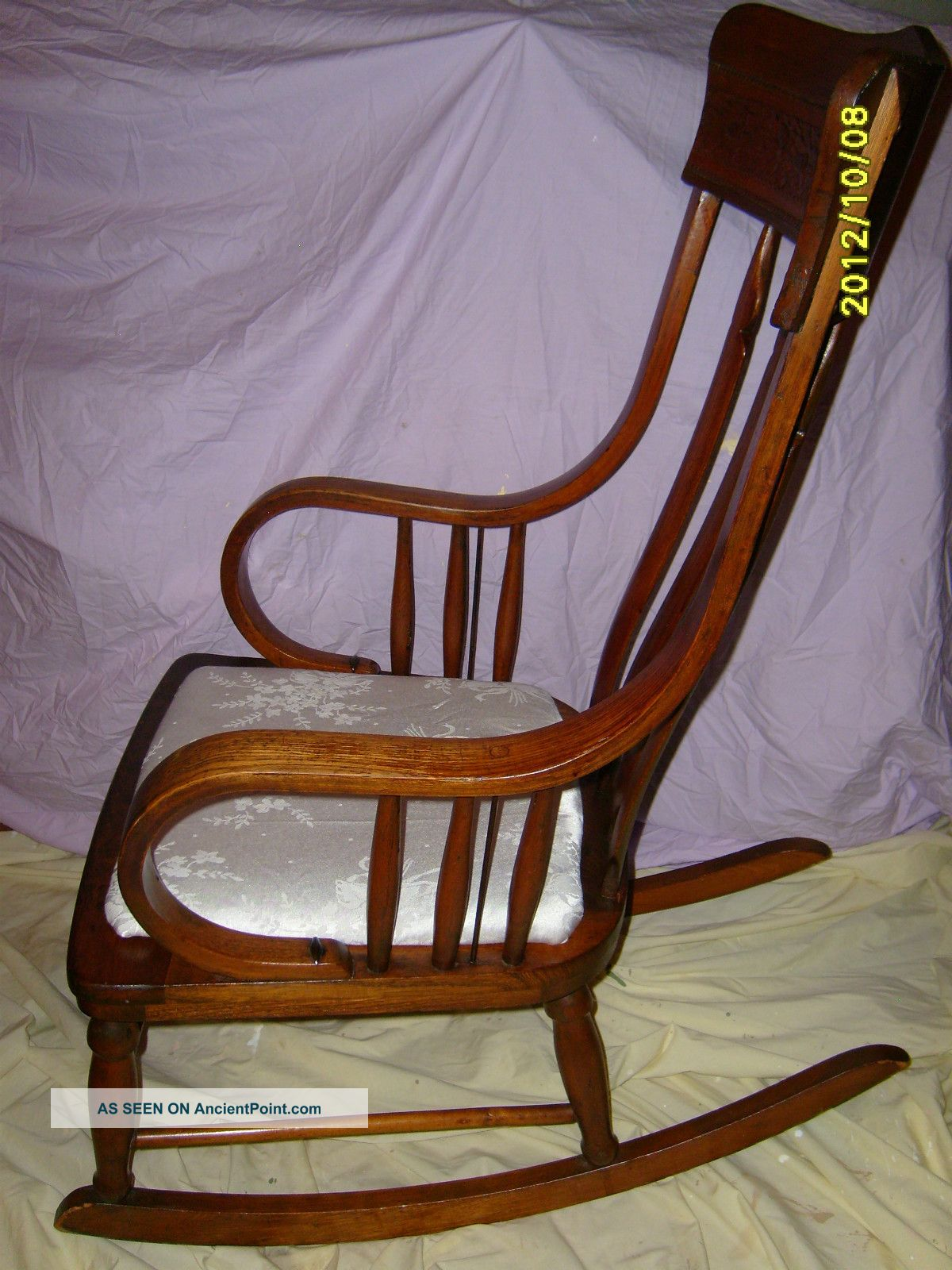 ... father or grandfather the antique rocking chair everyone need