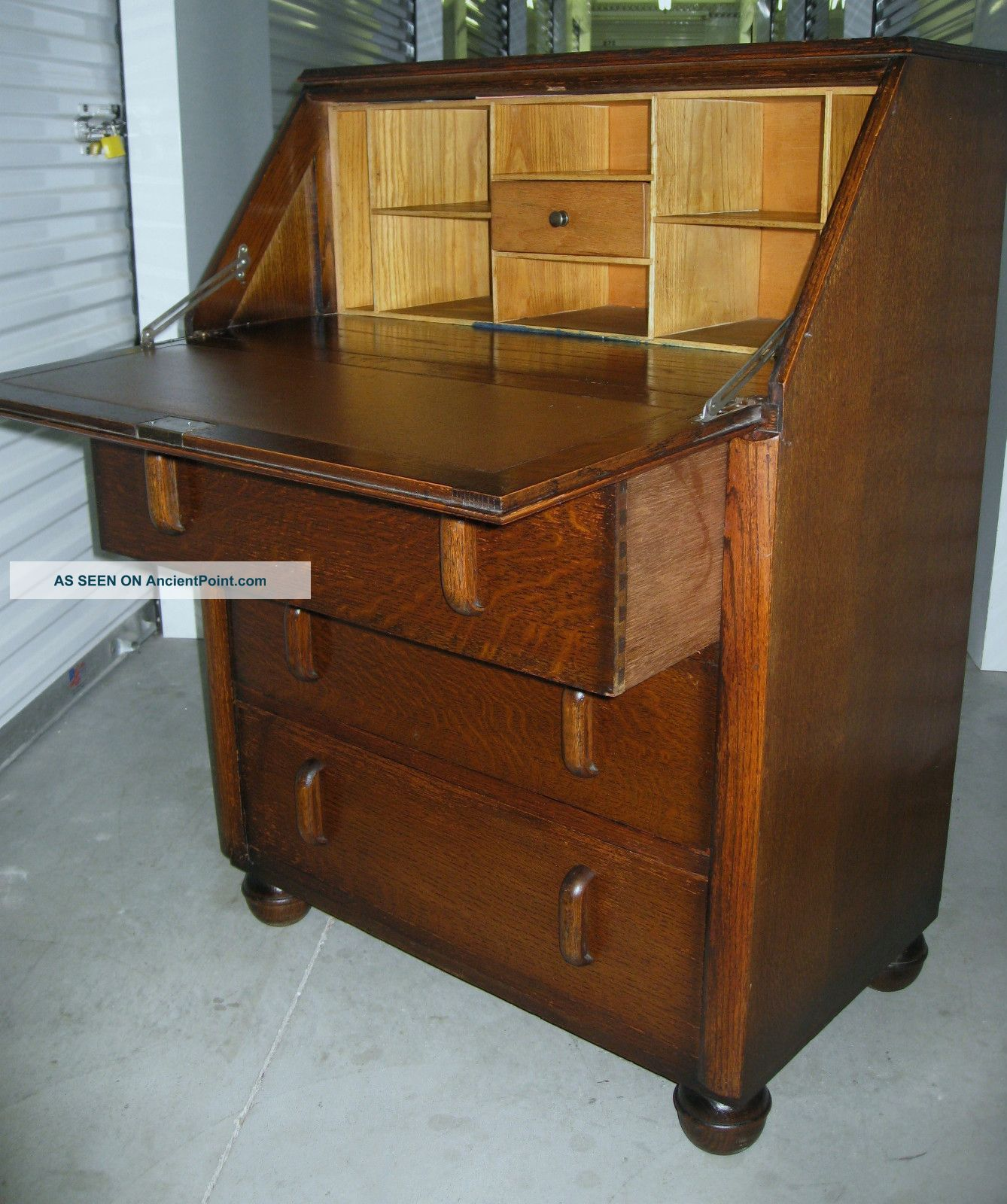 Chippendale Secretary Desk Interior Design Best Home