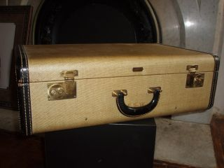 Vintage Hartmann Luggage From The 1930 ' S photo