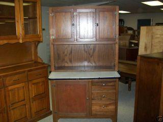 Antique Kitchen Cabinet,  Cupboard photo