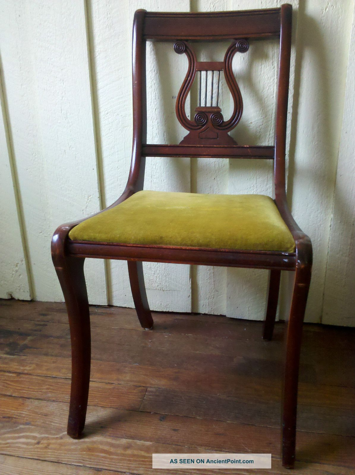Top Mahogany Duncan Phyfe Harp Back Dining Chairs 1195 x 1600 · 256 kB · jpeg
