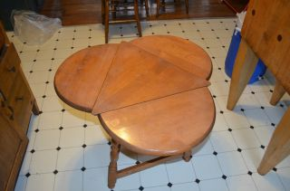 End Tables Antiques