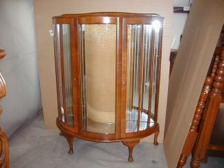 China Cabinet From London photo