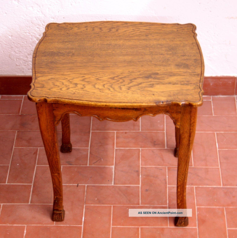 tavolino soggiorno : Tavolino Da Soggiorno In Stile Chippendale, Living Room Table ...
